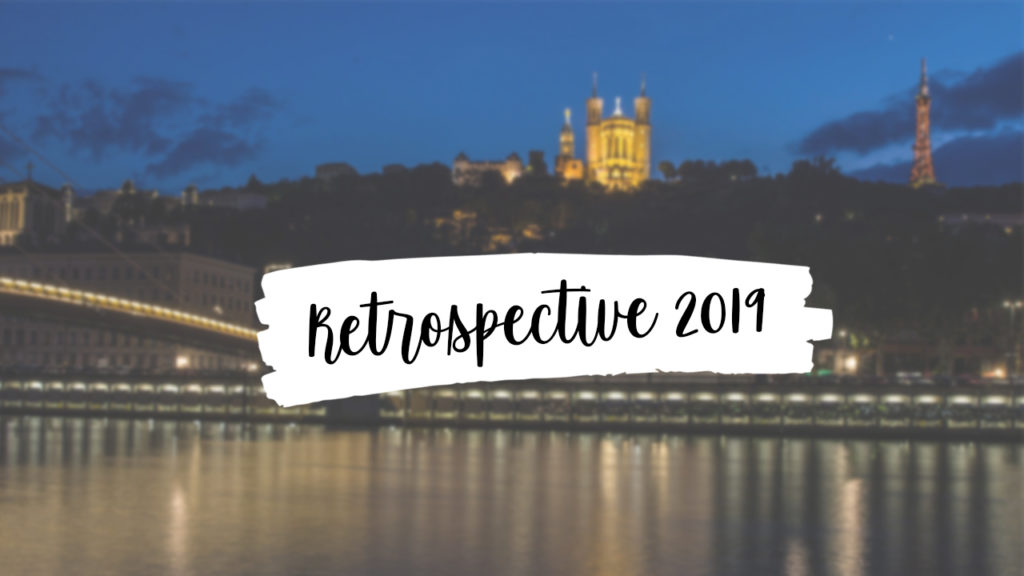 Rétrospective de l'année 2019 de Fokus